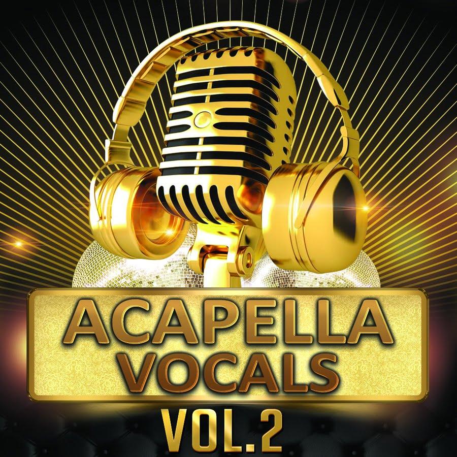 Acapella Vocals Vol. 2 by Planet Samples at ADSR Sounds Vocals