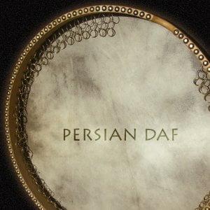Precisionsound Persian Daf