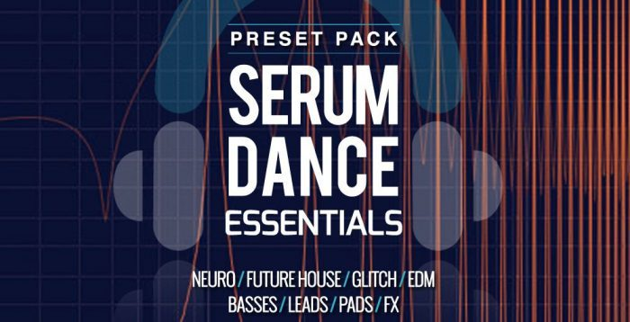 Producertech Serum Dance Essentials