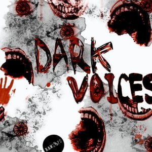 Raw Loops Dark Voices