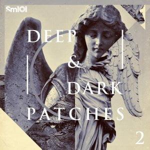 Sample Magic Deep & Dark Patches 2