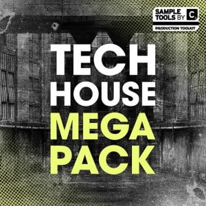 Sample Tools by Cr2 Tech House Mega Pack
