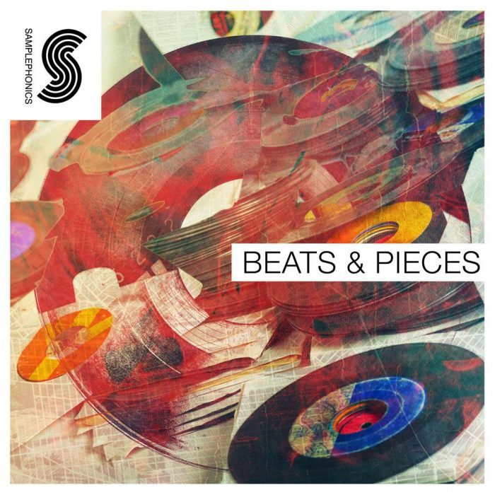 Samplephonics Beats & Pieces