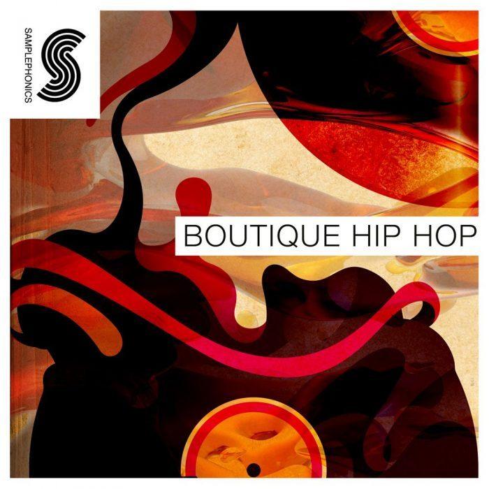 Samplephonics Boutique Hip Hop