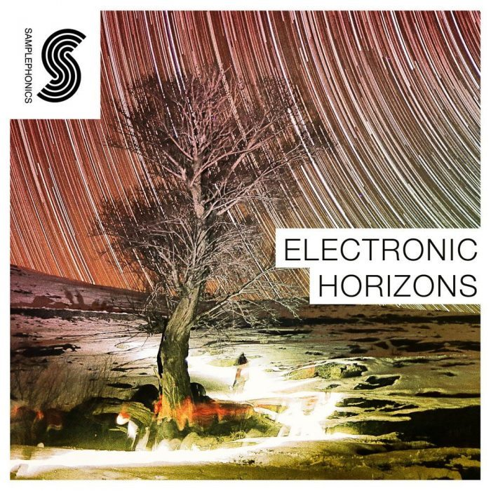 Samplephonics Electronic Horizons