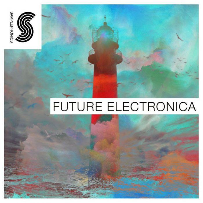 Samplephonics Future Electronica