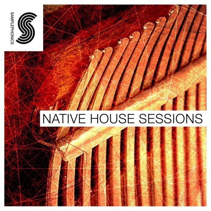 Samplephonics Native House Sessions