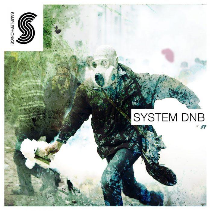 Samplephonics System DnB