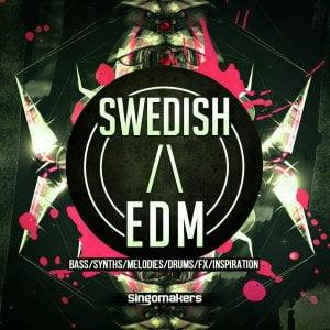 Singomakers Swedish EDM