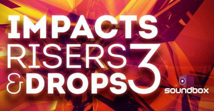 Soundbox Impacts Risers & Drops 3