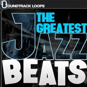 Soundtrack Loops Greatest Jazz Beats