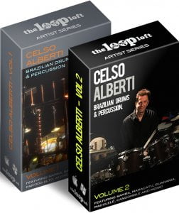 The Loop Loft Celso Alberti Bundle