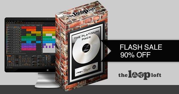 The Loop Loft Platinum Pack Flash Sale