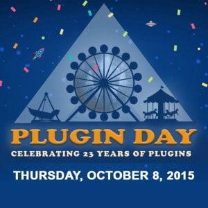 Waves Plugin Day