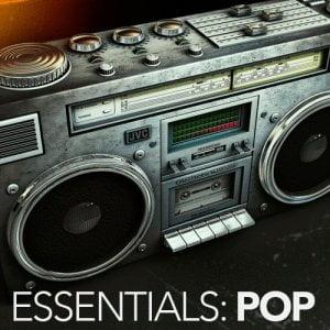 Woodshed Audio Essentials Pop