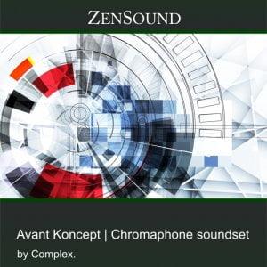ZenSound Avant Koncept