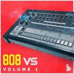 Bullyfinger 808 VS Vol 1