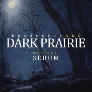Eclipse Sound Dark Prairie