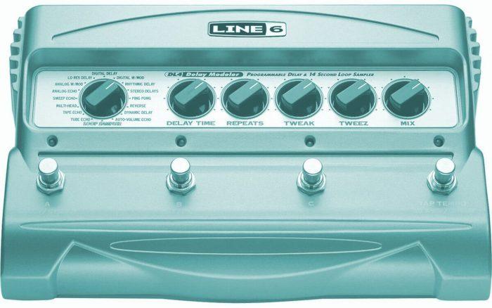 FLo Audio Line6 DL4