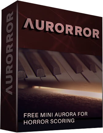 Fluffy Audio AURORROR