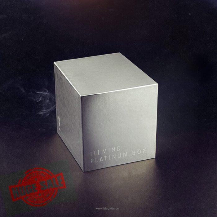 Illmind Platinum Box Bundle