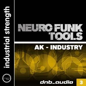 Industrial Strength Neuro Funk Tools
