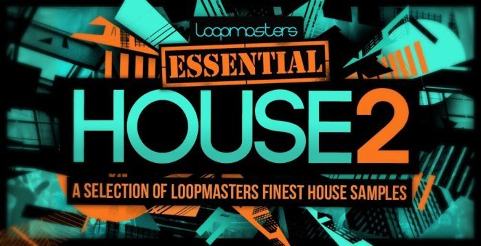 Loopmasters Essential House Vol 2