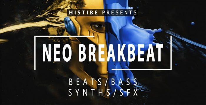 Loopmasters Histibe Neo Breakbeat