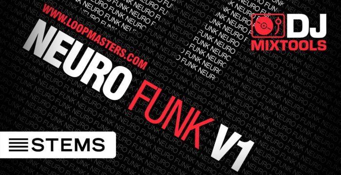 Loopmasters NeuroFunk Vol1