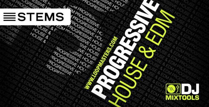 Loopmasters Progressive House & EDM
