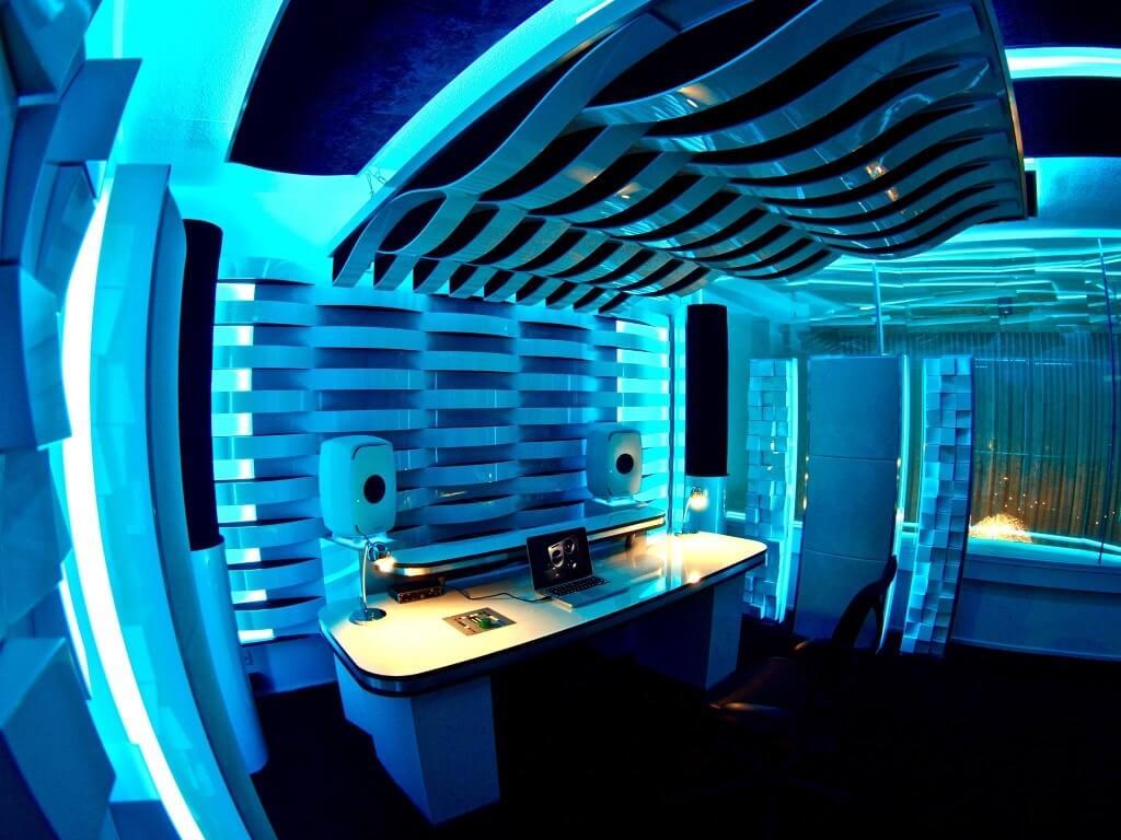Martin Garrix S New Studio Gets Vicoustic Acoustic Treatment