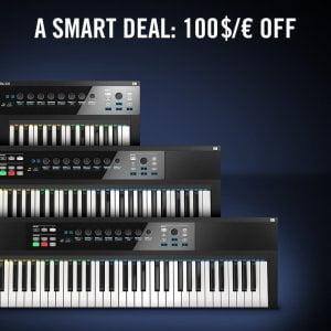 NI A Smart Deal Sales Special