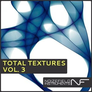 Noizefield Total Textures Vol 3