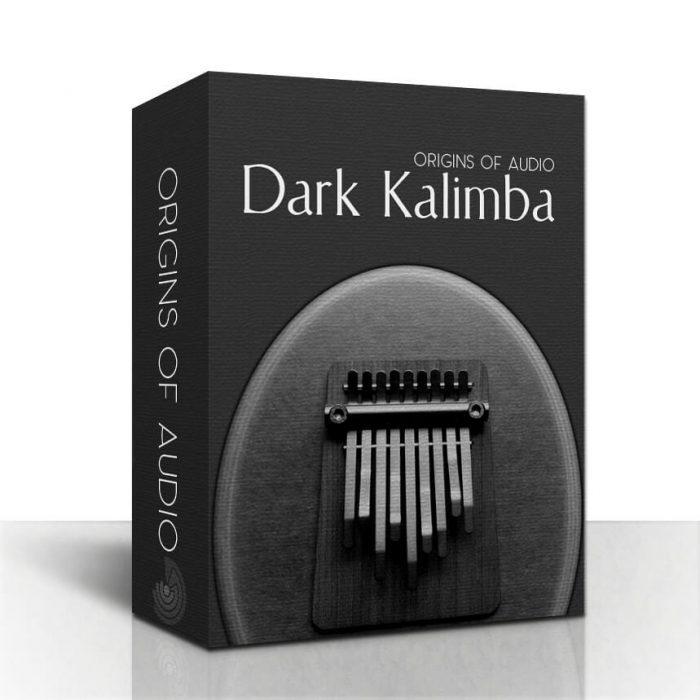 Origins of Audio Dark Kalimba Cover