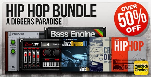 PIB Hip Hop Bundle