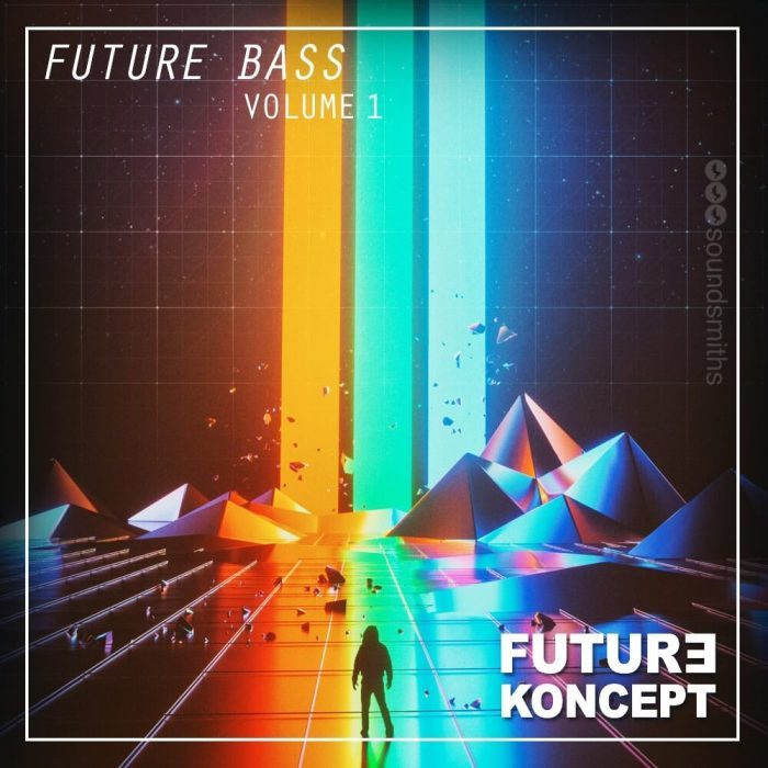 Future Bass Vol 1 By Soundsmiths Out At Prime Loops