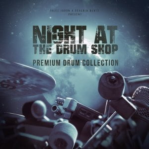 Producers Choice Night At The Drum Shop