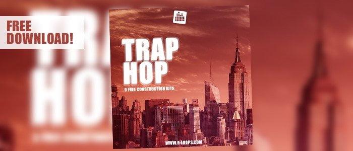 R-Loops Trap Hop