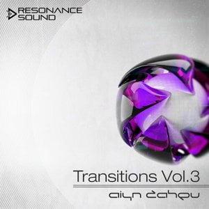 Resonance Sound Transitions Vol 3