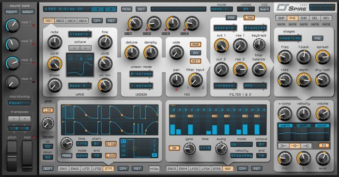Reveal Sound Spire 1.1