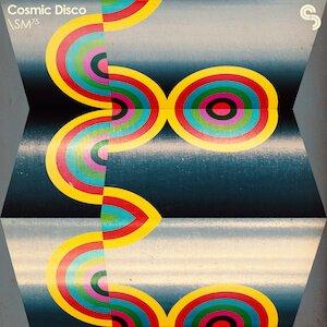 Sample Magic Cosmic Disco