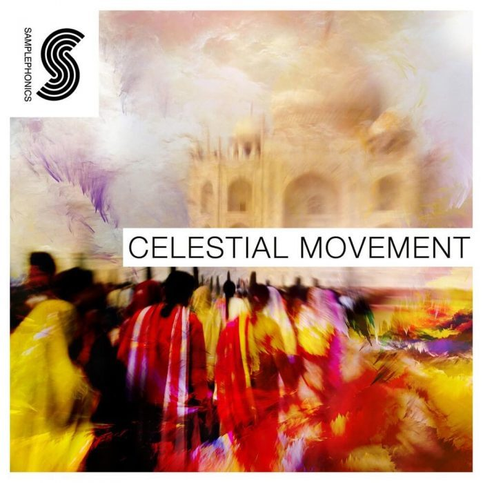 Samplephonics Celestial Movement