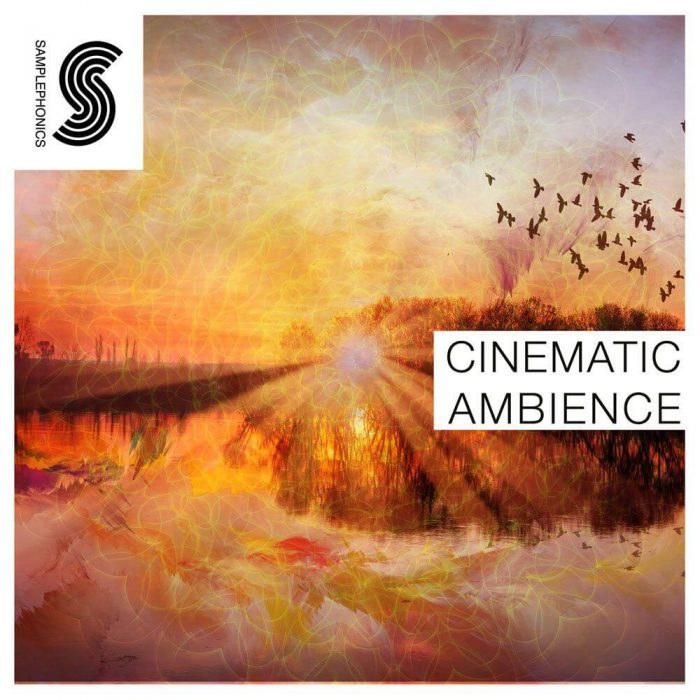 Samplephonics Cinematic Ambience