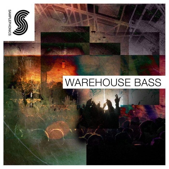 Samplephonics Warehouse Bass
