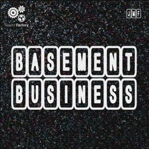 Sound Factory Basement Business