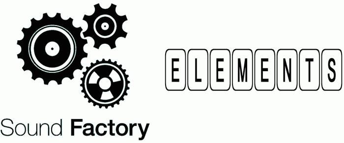 Sound Factory Elements