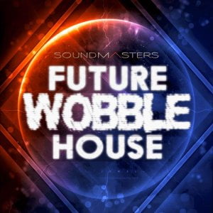 Sound Masters Future Wobble House