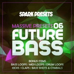 Spark Presets Future Bass