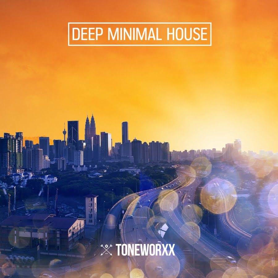 Toneworxx deep minimal house at prime loops for Minimal house music