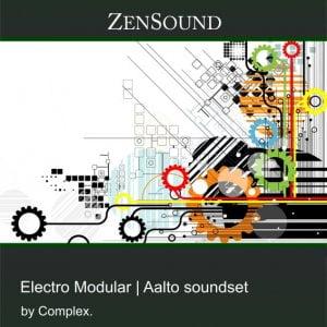 ZenSound Electro Modular